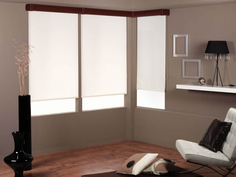 Cortinas percol estores enrollables - Cortinas estores enrollables ...